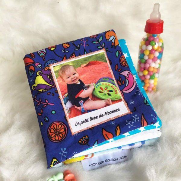 Album photo pour bébé