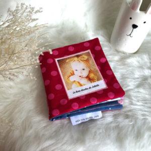 idée de cadeau pour bébé